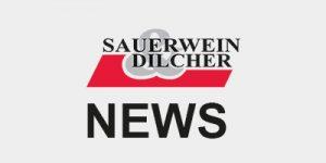 Sauerwein und Dilcher News