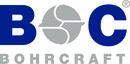 Leistungen Logo BOC Bohrcraft