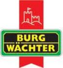 Leistungen Logo Burg Wächter