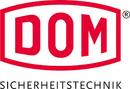 Leistungen Logo DOM Sicherheitstechnik