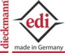 Leistungen Logo Dieckmann edi