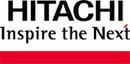 Leistungen Logo Hitachi