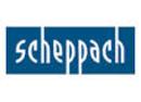 Leistungen Logo Scheppach