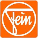 Leistungen Logo Fein
