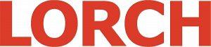 Unter Leistungen wird das Logo der Firma Lorch gezeigt.